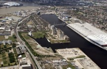 Royal Docks Enterprise Zone