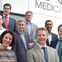 MediCity wave 2