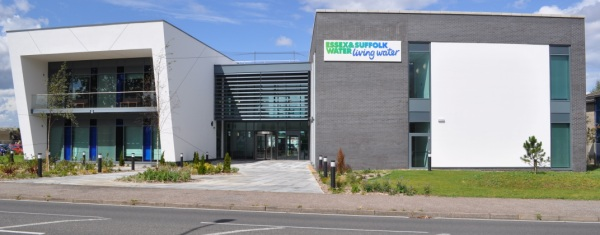 Essex and Suffolk's new premises at Great Yarmouth and Lowestoft Enterprise Zone