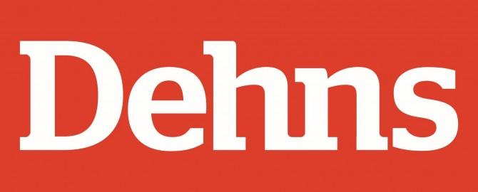 Dehns logo