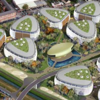Nottingham Enterprise Zone