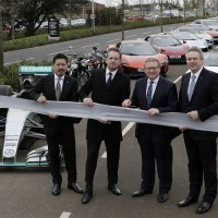MIRA Technology Park Enterprise Zone Completes Phase One of Major Development